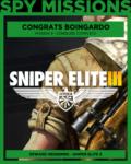 Free Game Won Sniper Elite 3