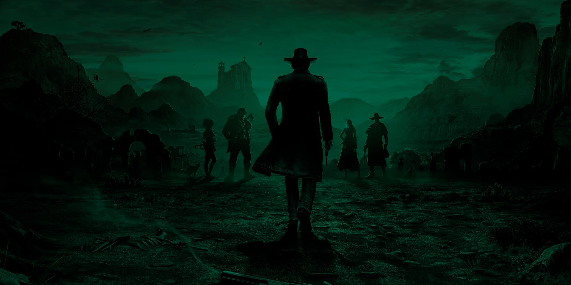 Desperados III Game Review Feature Image