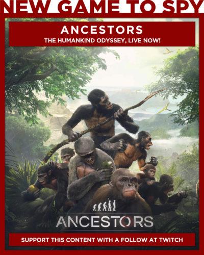 Next Game Review Ancestors