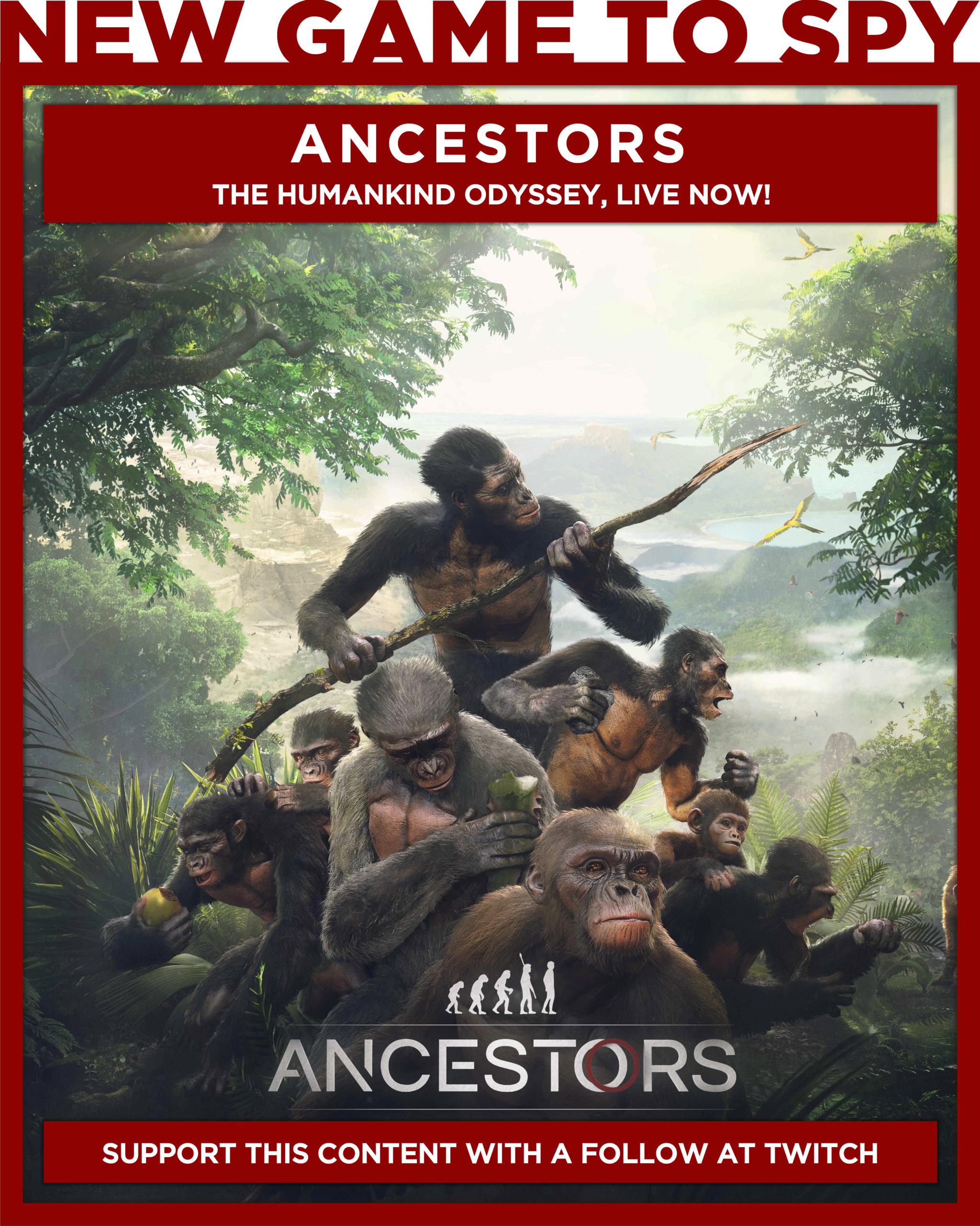 Next Game Review Ancestors
