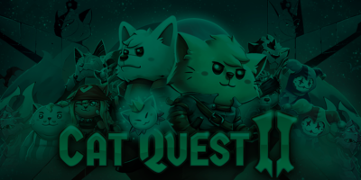 Cat Quest 2 Game Review Feature Image