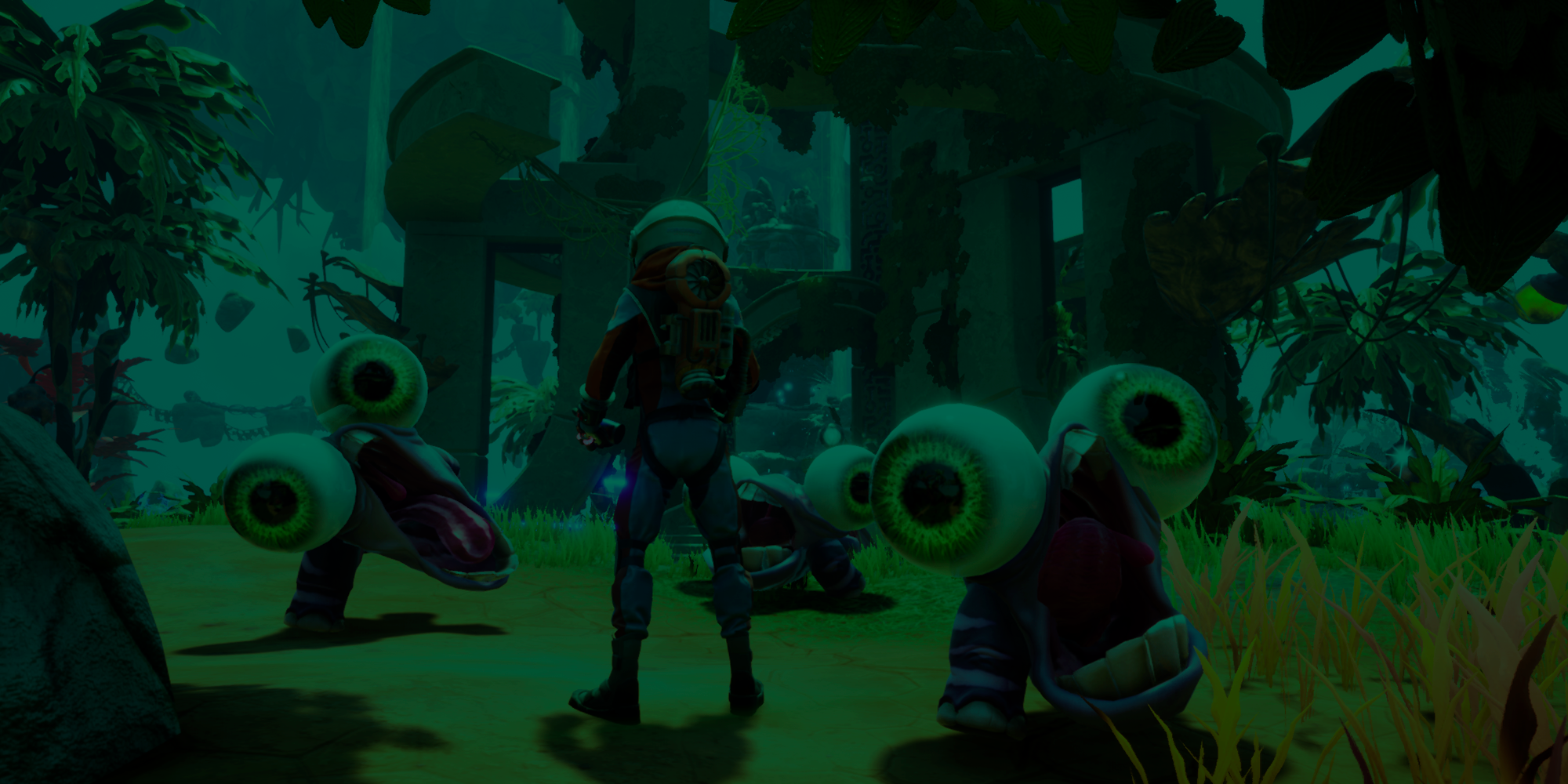Journey To The Savage Planet Game Review Feature Image