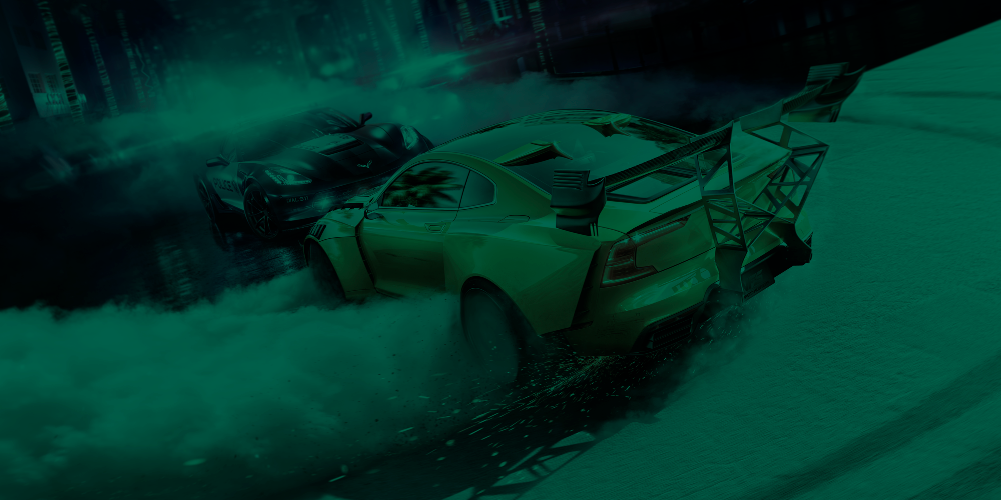 Need For Speed Heat Game Review Feature Image