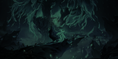 Ori and the Will of the Wisps Game Review Feature Image