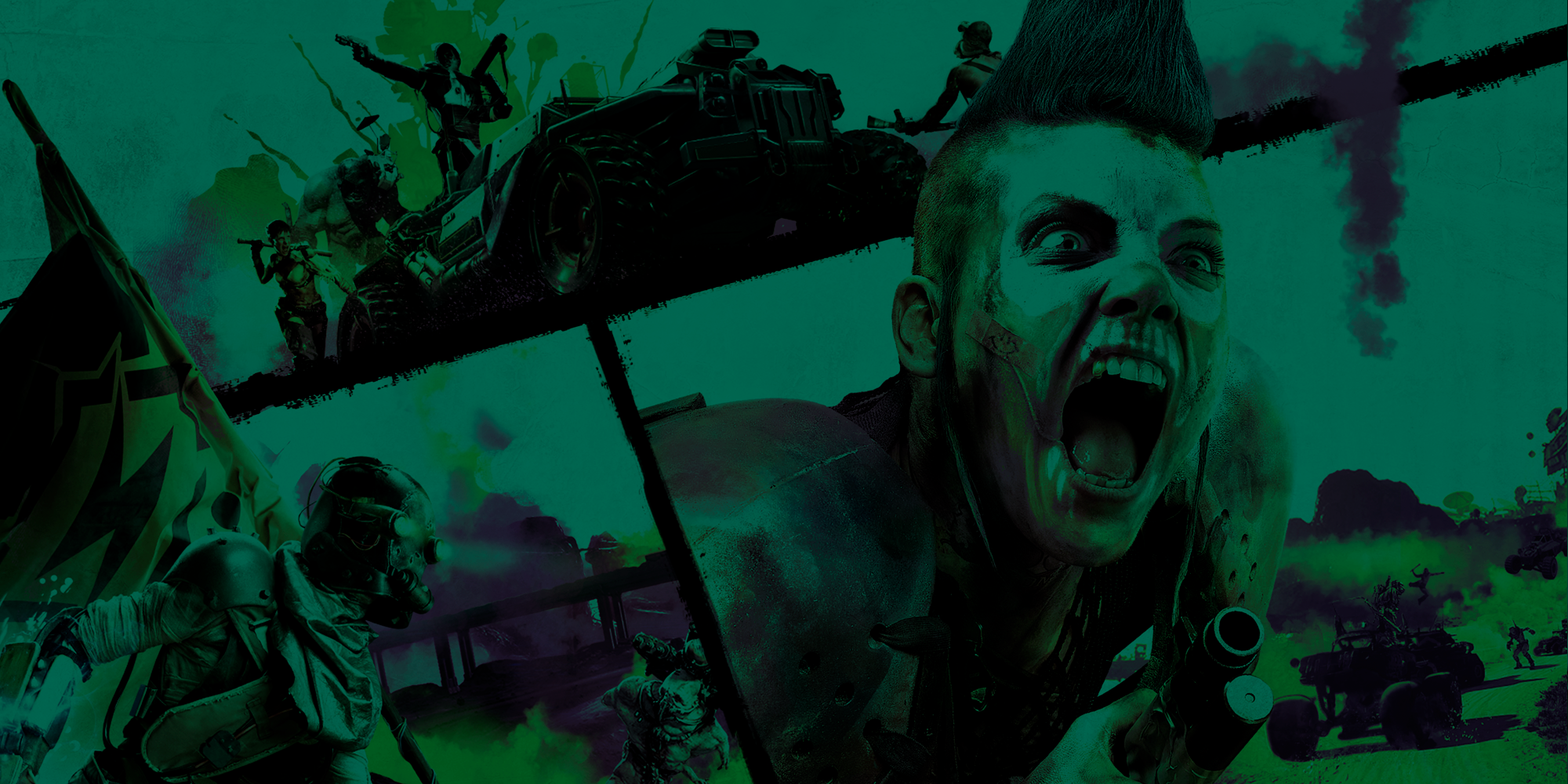 Rage 2 Game Review Feature Image