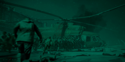 World War Z Game Review Feature Image
