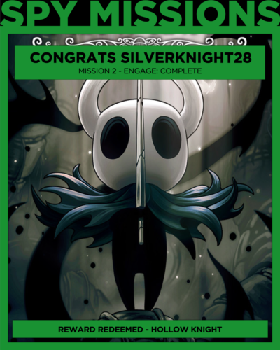Free Game Won Hollow Knight