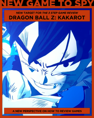 Next Game Review Dragon Ball Z: Kakarot