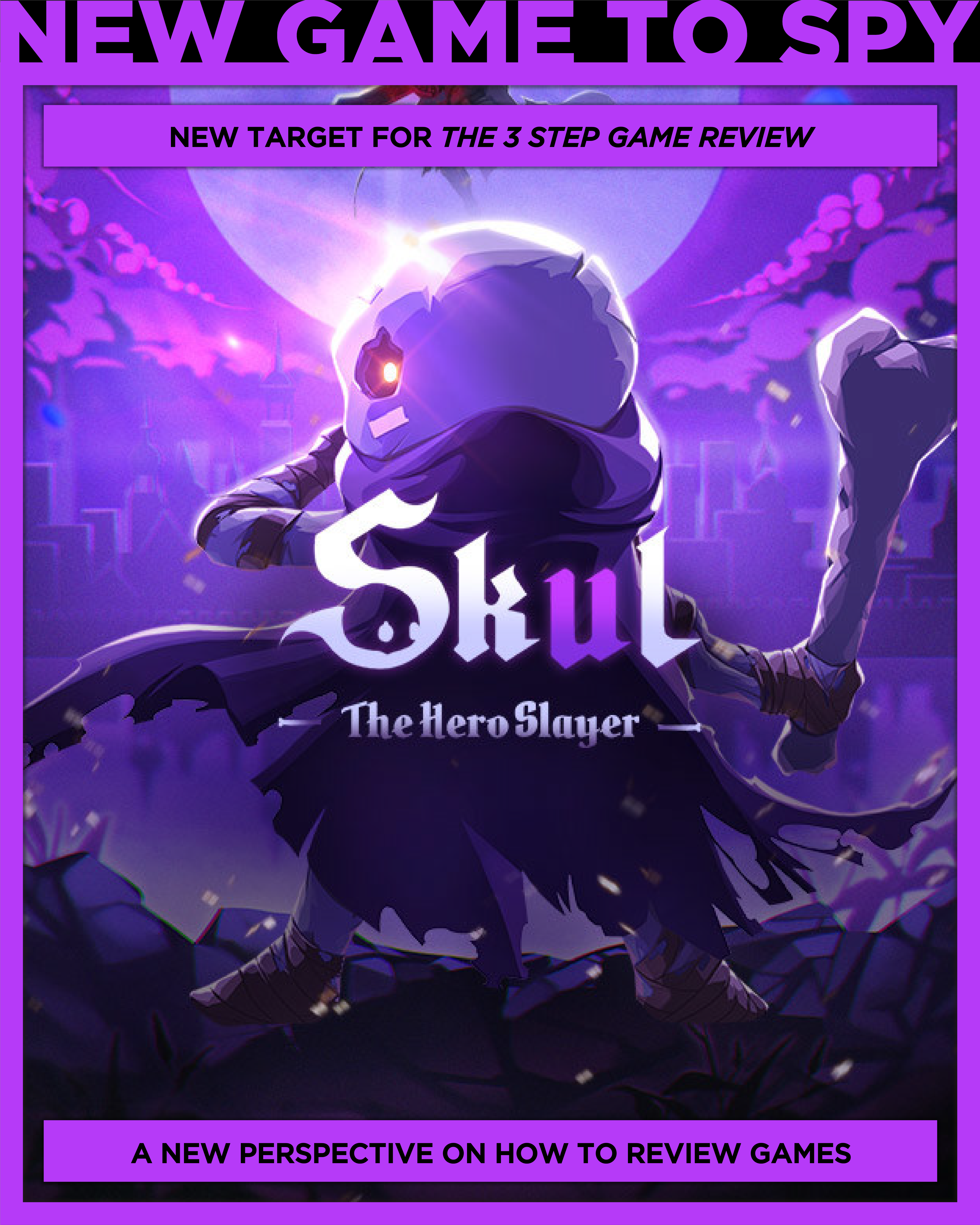 Next Game Review Skul: The Hero Slayer