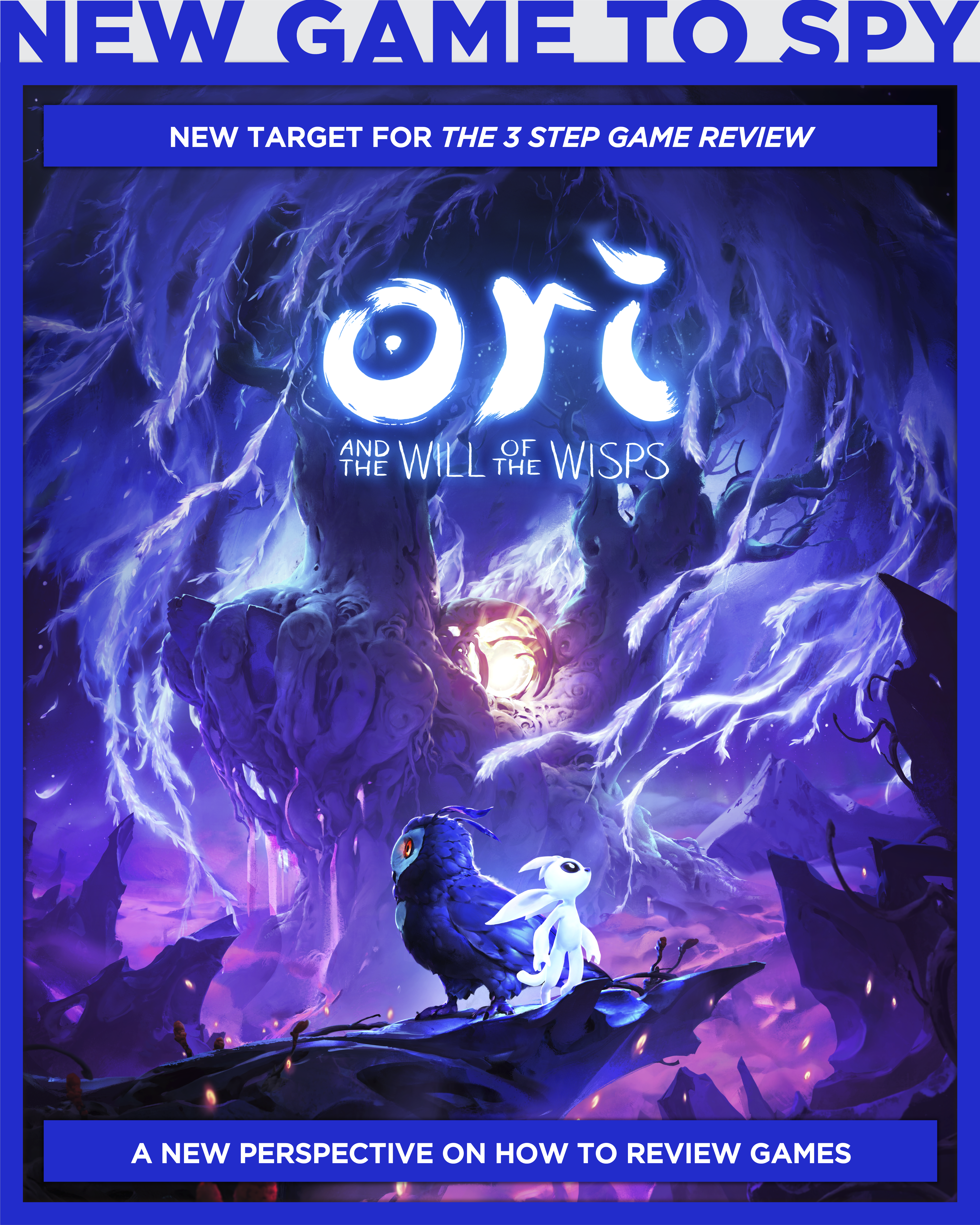 Next Game Review Ori And The Will Of The Wisps
