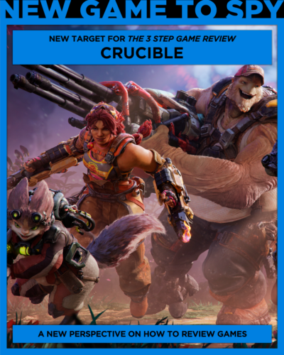 Next Game Review Crucible