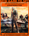 Next Game Review Disintegration