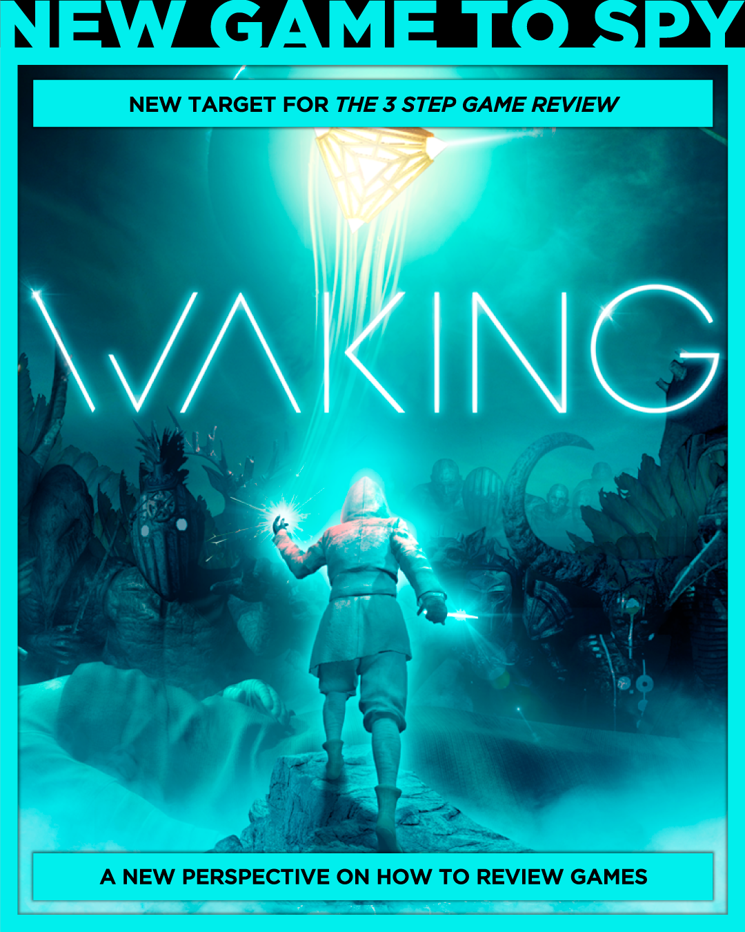 Next Game Review Waking