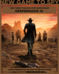 Next Game Review Desperados 3