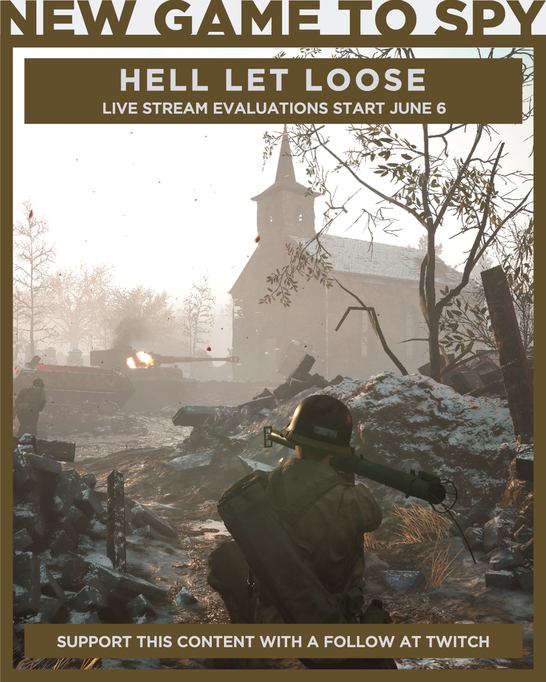 Next Game Review Hell Let Loose