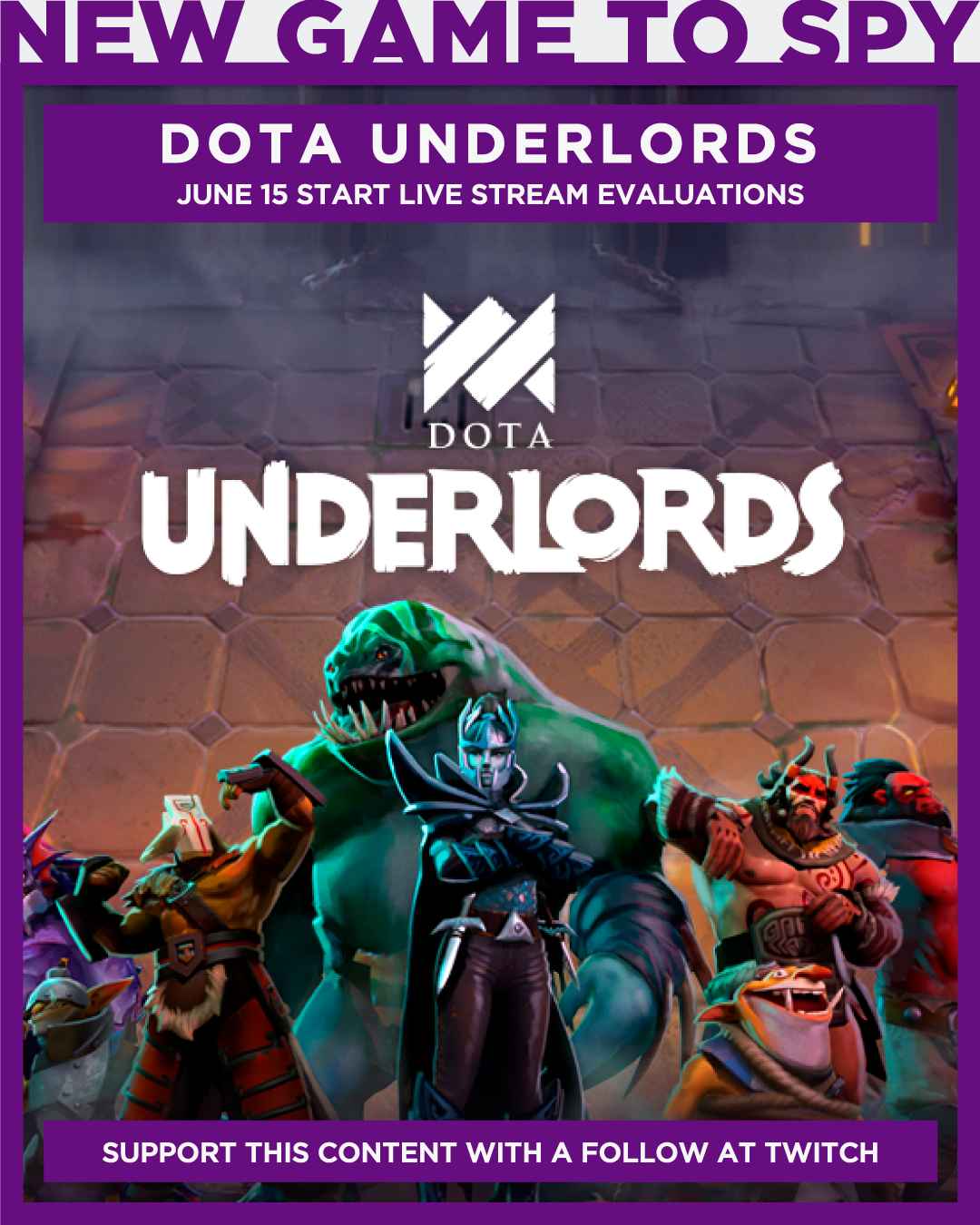 Next Game Review Dota Underlords