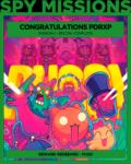 Free Game Won Puss!