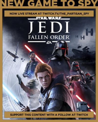 Next Game Review Star Wars Jedi: Fallen Order