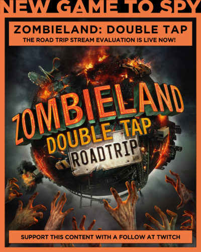 Next Game Review Zombieland: Double Tap – Rt