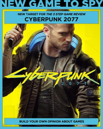 Next Game Review Cyberpunk 2077