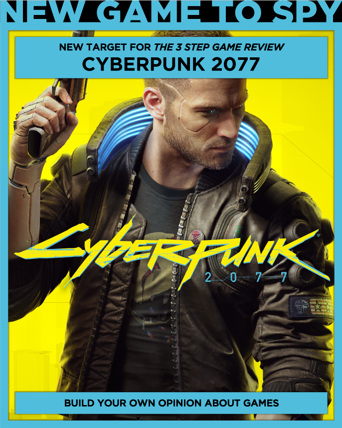 Next Game Review Cyberpunk 2077