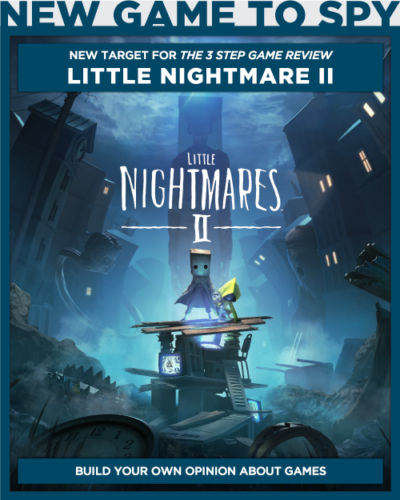 Next Game Review Little Nightmare II