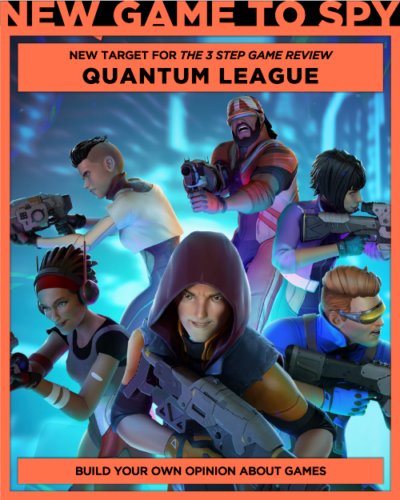 Next Game Review Quantum League