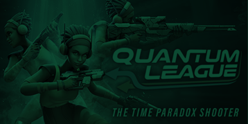 Quantum League Game Review Feature Image