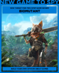 Next Game Review Biomutant