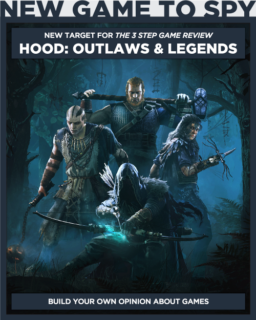 Next Game Review Hood: Outlaws & Legends